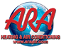 ARA Heating and AC logo